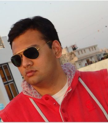 Profile picture of Bhagyesh Shah