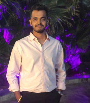 Profile picture of Pranav Bhatt
