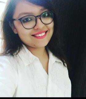 Profile picture of Anushree Chokshi