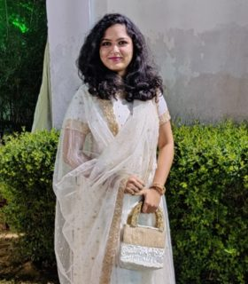 Profile picture of Hitesha Rasania