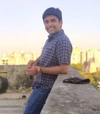 Profile picture of Nikhar Mehul Kapadia