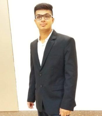 Profile picture of Hetav Kinkhabwala