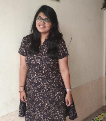 Profile picture of Foram Kinkhabwala