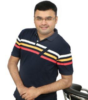 Profile picture of Abhiskek Solanki