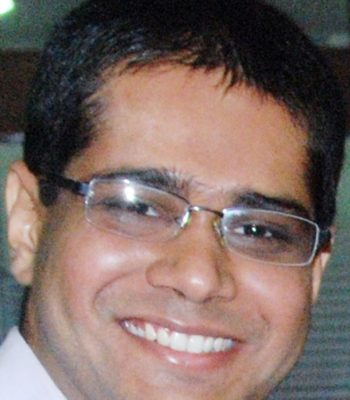 Profile picture of Jay Parikh